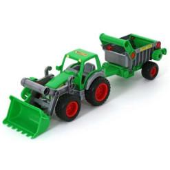 Svietidlo LED prívesok s karabinou SP0101 2xCR2032