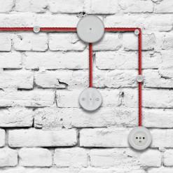 Elektromer 1-fázový digitálny XBS MID-MN-1D 45A