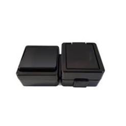 Stropnica LED WAVE 60W 3000-6500K biela WO735