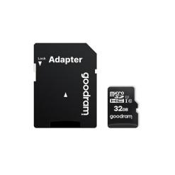 Redukcia zásuvka USBA-USBB micro