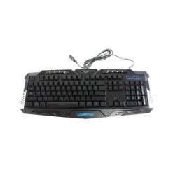 Svietidlo LED NIGHTLUX šedé  80194