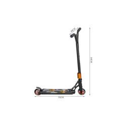Menič napätia Invertor 12V/230V 500W USB500mA IN07