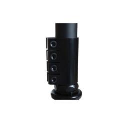 Vaňa ultrazvuková čistička VGT-800 0,6l 35W