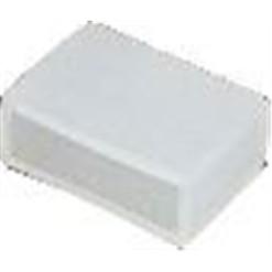 Vypínač jednopólový č.1 WP-1Op biely