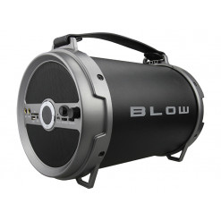 Reproduktor prenosný BLUETOOTH BAZOOKA BT2500