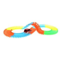 Kábel 3RCA-3RCA 1,2m