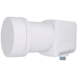 Svietidlo LED čelovka ACCU 3W+1W SOLIGHT WN30