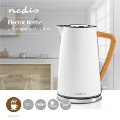 Sviečka LED vosková s plameňovým efektom GULKA