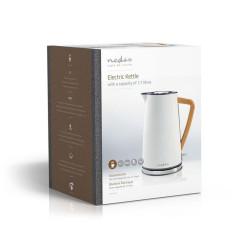 Zvonček bezdrôtový 230V 150m ZB8610