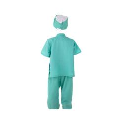 Predlžovací kábel rohovy 1,5m/3z+USB SOLIGHT PP104USB