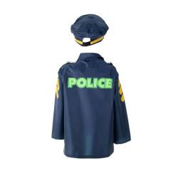 Lampa stolová biela Falun SOLIGHT WO57-W