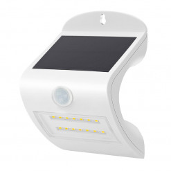 Svietidlo nočné LED WL907 SOLAR s pohybovým senz.