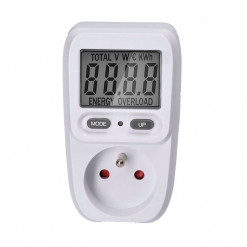 Elektromer merač spotreby elektrickej energie DT26