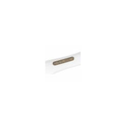 Stropnica LED 18W 4000K biela stmievateľná WO726
