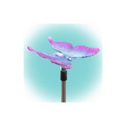 Reflektor LED so solárnym panelom+PIR SOLIGHT WO772