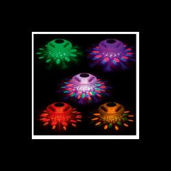 Svietidlo ručné LED 2xAA SOLIGHT WL116