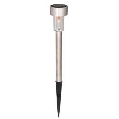 Senzor PIR 180° nástenný čierny SOLIGHT WPIR04-B