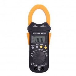 Multimeter kliešťový SOLIGHT V50