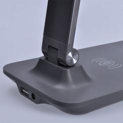 Svietidlo LED čelovka 3W biele+červ. SOLIGHT WH24
