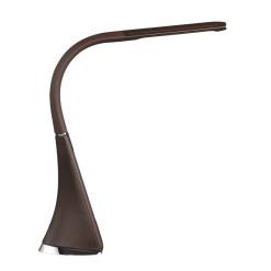 Vidlica 230V biela priama P74