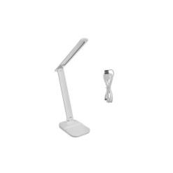 Kábel USBA-USBB micro 0,8m okrúhly kábel