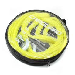 Kábel napájací k PC 3-PIN XR-508 3m trojlístok