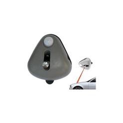 Váha osobná digitálna sklenená BS102