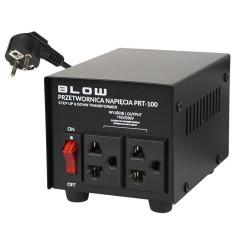 Reprobox multimediálny prenosný BT800 s mikrofónom
