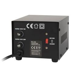 Adaptér ku LED pásu AC/DC 15W 12V CP12015 celokryt