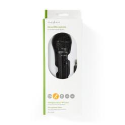 Vypínač pre LED pásy bezdotykový do AL lišty 10mm
