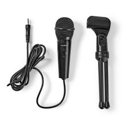 Nafukovačka INTEX 59703 183x69cm modrá