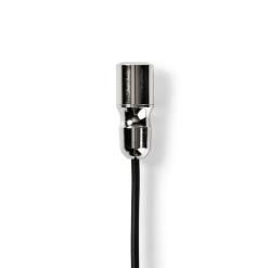 Adaptér ku LED pásu AC/DC 80W 12V LXG424 celokryt