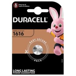 Senzor PIR 180° nástenný biely CR-2