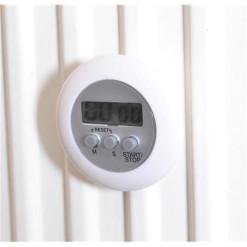 Vidlica AC na kábel 3-polová AC1D