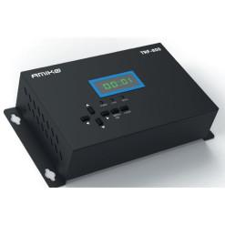 Minislúchadlá do uši špuntové LTC205 ružové iPhone