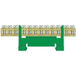 Controler RGB pre LED pás rádiový 12V 144W LXRF144
