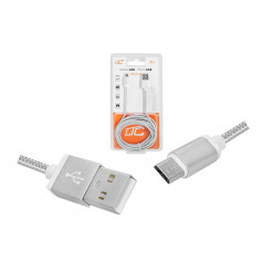Kábel USBA-USBB micro 2m PROFI LTC LX8449 2m