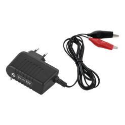 Hodiny nástenné okrúhle 30cm NEDIS dopravné značky