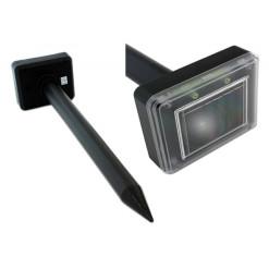 Slúchadlá na uši multimediálne NEDIS HEADSET1GR