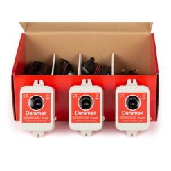 Mikrofón štipcový NEDIS MICCJ105BK kovový