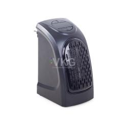 Mikrofón ručný FOREVER BMS-300 BLACK Karaoke