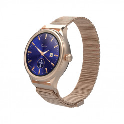 Hodinky SMART FOREVER ICON AW-100 ROSE GOLD