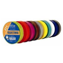 Senzor PIR 180° nástenný biely ST09
