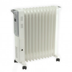 Ohrievač radiátor olejový 11 článk. 2500W FKO11LCD
