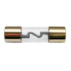 Koaxiálny kábel SAL RG6-32/BK čierny celomeď