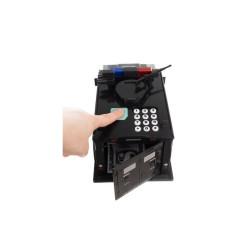 Faston samica 4,8mm KSH4,8-0,5