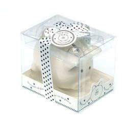 Vypínač kolískový 250V/6A zelený STV08