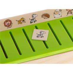 Rádio prenosné SAL RPC2B mini