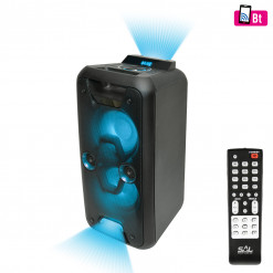 Reprobox multimediálny SAL PAR220BT
