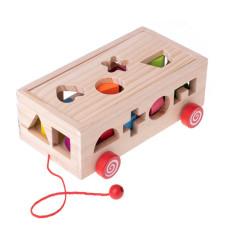 Mikrofón ručný M71